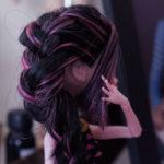 Hair - back