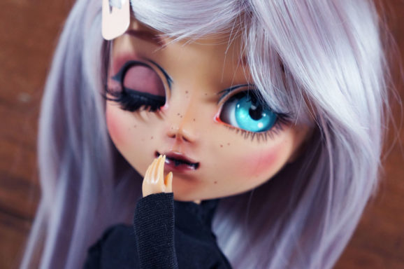 Faceup Workshop Ep 2: Custom Pullip MIO Kit Part 1